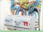 Haxby electrical contractors